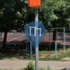 Voronezh - Street Workout Park
