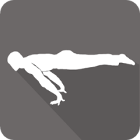 Thenics Calisthenics  & Street Workout App
