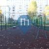 St. Petersburg - Street Workout Park