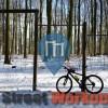 Kassel - Fitness Trail - Essigberg