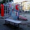 Berdjansk - Outdoor Gym - Klitschko Foundation