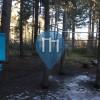 Munich - Fitness Trail - Perlacher Forst
