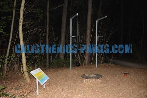 neu isenburg pecorso fitness sportpark germania spot. Black Bedroom Furniture Sets. Home Design Ideas