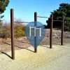 San Francisco - Exercise Stations - Candlestick Point