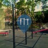 New York (Brooklyn) - Parc Street Workout - McLaughlin Park