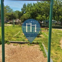 New York - Outdoor Exercise Park - Baisley Bond Park