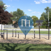 Toronto - Outdoor Gym - Trekfit - Denison Road West