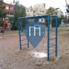 Amman - Calisthenics Equipment - Abu Ayoub Al Ansari Street