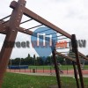 Amsterdam - Outdoor Gym - Sportpark Middenmeer