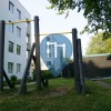 Amsterdam - Outdoor Pull Up Bars - Kattenburgpad