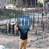 Morata de Tajuña - Calisthenics Park - Barmania.PRO