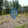 Chetwynd - Outdoor Exercise Park