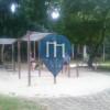 Singapore - Outdoor Exercise Park - Bukit Batok Nature Park