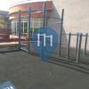 Icod de los Vinos - Calisthenics Station - Estadio el Molino