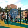 Vilanova del Camí - Street Workout Park - Kenguru.PRO