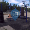 Fredrikstad - Outdoor Gym - Trondalen