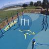 Etoy - Calisthenics Park - Kenguru.PRO