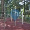 Jūrmala - Street Workout Park - Pumpuri