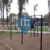 Lima - Outdoor Gym - Parque de los Anillos