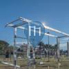 Belo Horizonte - Calisthenics Equipment - Rua Versília