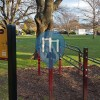 Blenheim - Outdoor Gym - Pollard Park