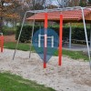 Lippstadt - Street Workout Park