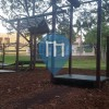 Brisbane - Street Workout Gym - Stringybark Drive