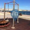 Syracuse - Outdoor Pull Up Bars - Porto Piccolo