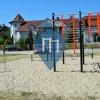 Borne Sulinowo - Calisthenics Park - 1move