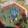 Salzburg - Calisthenics Park - Playparc