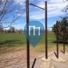Denver - Outdoor Pull Up Bars - Washington Park