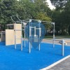 Gelsenkirchen - Parkour Equipment - X-Move - Carl-Mosterts Park