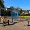 Mordelles - Calisthenics Park - Complexe Coubertin