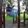 Waterford - Calisthenics equipment - The People´s Park
