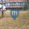 North Canberra - Fitness Trail - JG Crawford Building