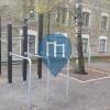 Tallinn - Calisthenics Park - Ülemiste