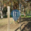 Los Angeles - Calisthenics Workout Exercise Stations - Westwood Park