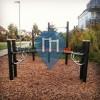 Seligenstadt - Street Workout & Calisthenics Park