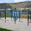 Liestal - Calisthenics Equipment - Kasinostrasse