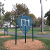 Hallandale Beach - Outdoor Exercise Park - Ingalls Park