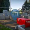 Zofingen - Parkour Park - Sportplatz