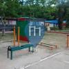 Kerch - Street Workout Park Kerch