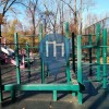 New York City - Workout Playground - 210th St. Playground