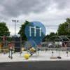 Tyresö - Parkour Park - Nybodaskolan
