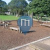 Sydney - Outdoor Fitness Station - King George Park