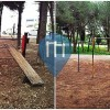 Faro - Outdoor Gym  - Mata do Liceu