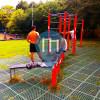 London - Outdoor Exercise Gym - Elthorne Park