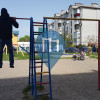Boryspil - Outdoor Pull Up Bars - Zvezdnyy mikrorayon