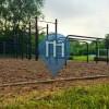 Offenburg - Street Workout Park - Kenguru.Pro