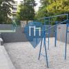 Munich - Parkour Park - Ludwig-Thoma-Realschule